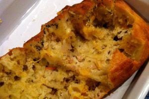 Cheesy Bread 2