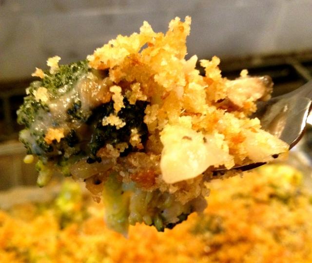 Broccoli Bite